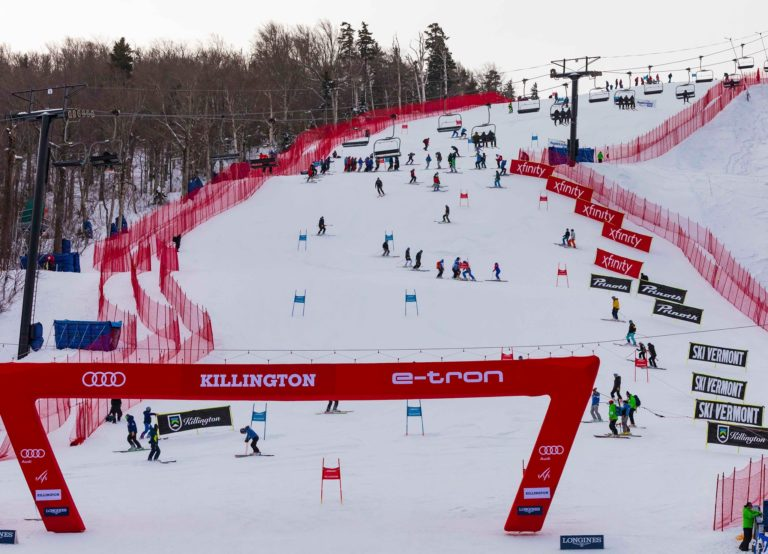 Killington 2019 World Cup Tickets